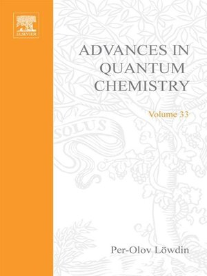 cover image of Advances in Density Functional Theory