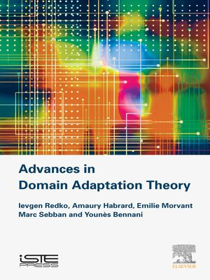 cover image of Advances in Domain Adaptation Theory