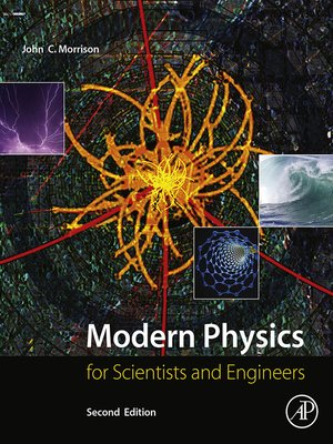 cover image of Modern Physics: for Scientists and Engineers