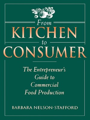 cover image of From Kitchen to Consumer