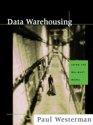 cover image of Data Warehousing