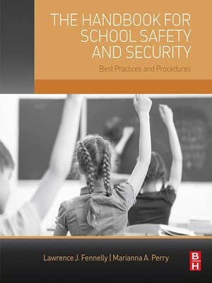 cover image of The Handbook for School Safety and Security