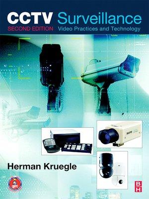 cover image of CCTV Surveillance