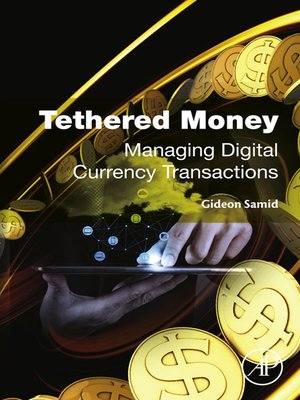cover image of Tethered Money