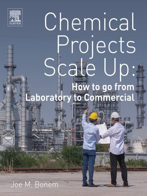 cover image of Chemical Projects Scale Up