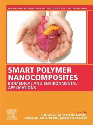 cover image of Smart Polymer Nanocomposites