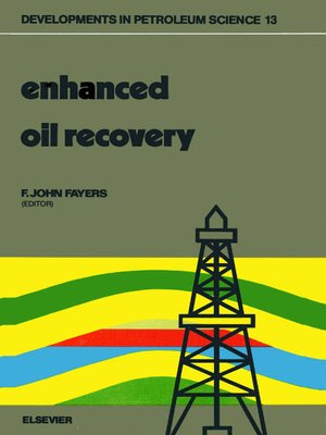cover image of Enhanced Oil Recovery