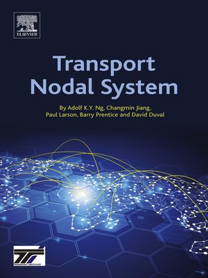 cover image of Transport Nodal System
