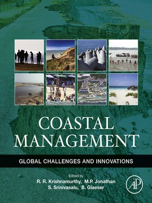 cover image of Coastal Management