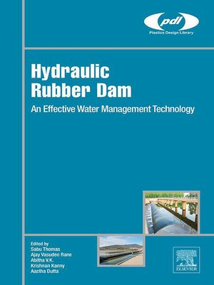cover image of Hydraulic Rubber Dam