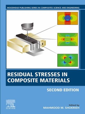 cover image of Residual Stresses in Composite Materials