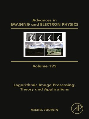 cover image of Advances in Imaging and Electron Physics, Volume 195