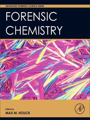 cover image of Forensic Chemistry