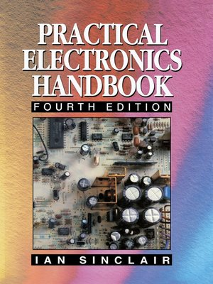 cover image of Practical Electronics Handbook
