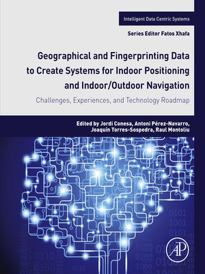 cover image of Geographical and Fingerprinting Data for Positioning and Navigation Systems