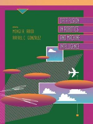 cover image of Data Fusion in Robotics & Machine Intelligence