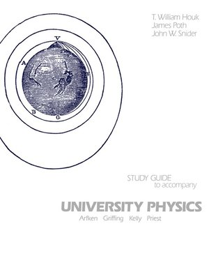 cover image of University Physics