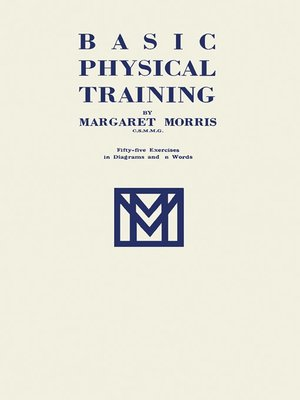 cover image of Basic Physical Training