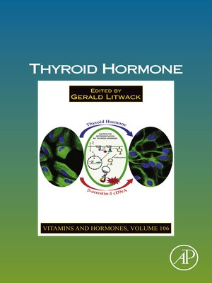 cover image of Thyroid Hormone