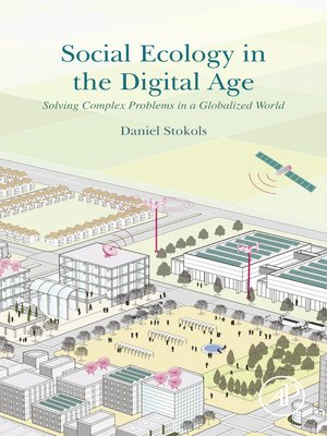 cover image of Social Ecology in the Digital Age