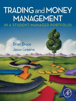 cover image of Trading and Money Management in a Student-Managed Portfolio
