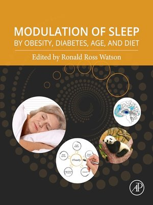 cover image of Modulation of Sleep by Obesity, Diabetes, Age, and Diet