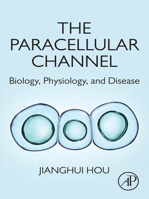 cover image of The Paracellular Channel