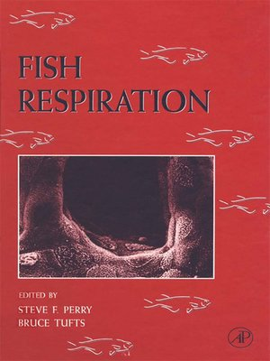 Fish Respiration By Steve F Perry 183 Overdrive Rakuten border=