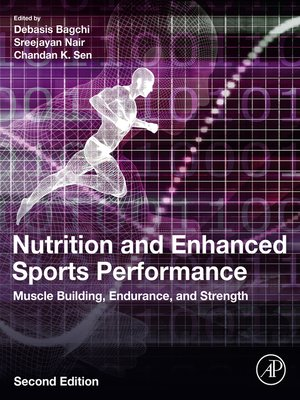 cover image of Nutrition and Enhanced Sports Performance