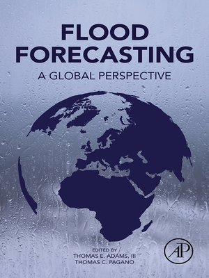 cover image of Flood Forecasting