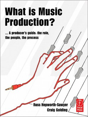 cover image of What is Music Production?