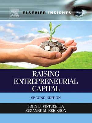 cover image of Raising Entrepreneurial Capital