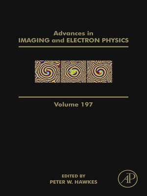 cover image of Advances in Imaging and Electron Physics, Volume 197