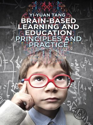cover image of Brain-Based Learning and Education