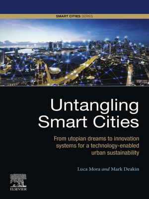 cover image of Untangling Smart Cities
