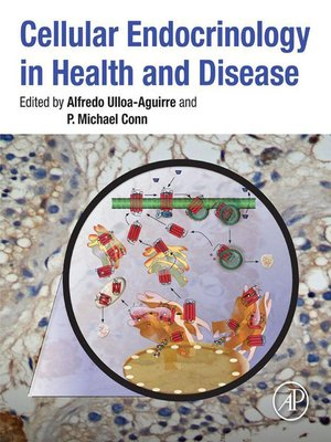 cover image of Cellular Endocrinology in Health and Disease