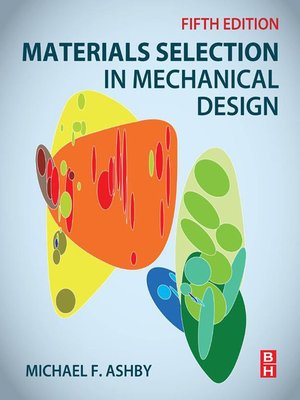 cover image of Materials Selection in Mechanical Design
