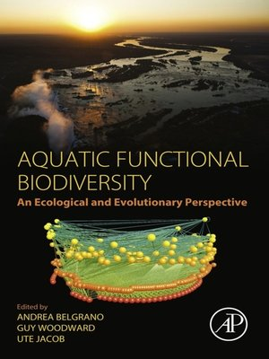 cover image of Aquatic Functional Biodiversity