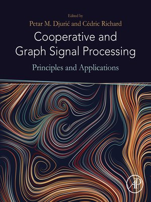 cover image of Cooperative and Graph Signal Processing