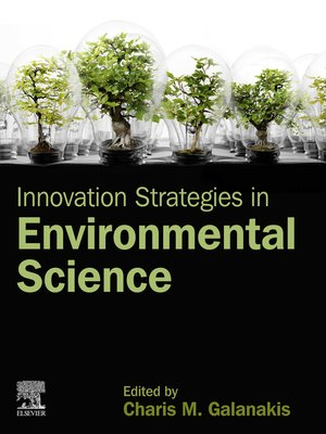 cover image of Innovation Strategies in Environmental Science