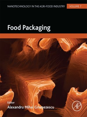 cover image of Food Packaging