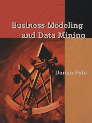 cover image of Business Modeling and Data Mining