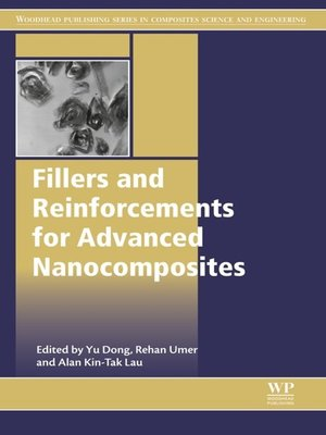 cover image of Fillers and Reinforcements for Advanced Nanocomposites