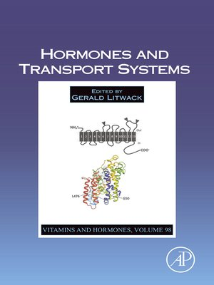 cover image of Hormones and Transport Systems