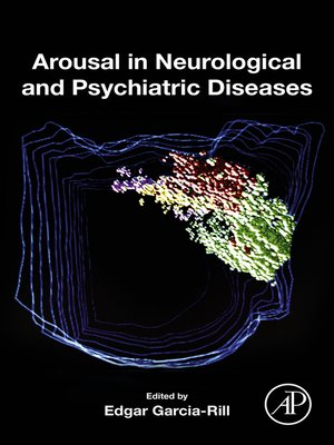 cover image of Arousal in Neurological and Psychiatric Diseases