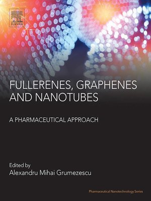 cover image of Fullerens, Graphenes and Nanotubes