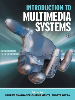 Ebook Of Multimedia Systems