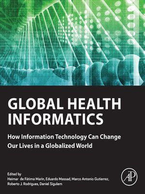 cover image of Global Health Informatics