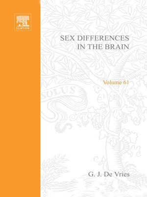Sex difference in the brain