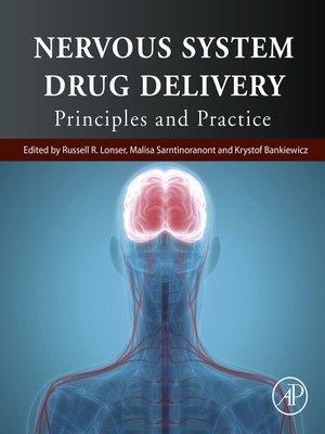 cover image of Nervous System Drug Delivery